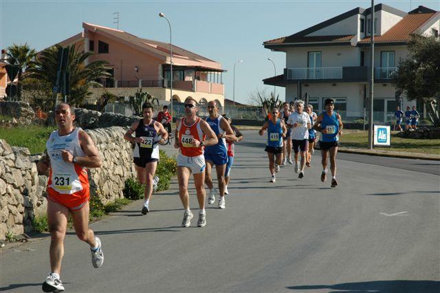 Maratona 2008 (archivio podisti.it)